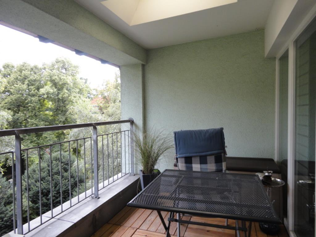 Light and Renovated 1-Bedroom Apartment with Terrace